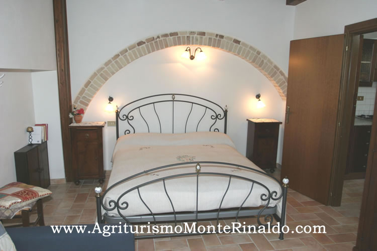 Agriturismo Marche Double Bedroom - Venere